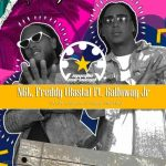Galloway Jr., Freddy & NGL – Wuk