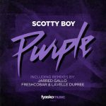 Scotty Boy – Purple