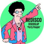 Discoslap – Party People