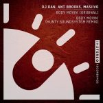 DJ Dan, Ant Brooks, MASiiVO – Body Movin'