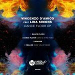 Vincenzo D'amico – Dance Floor