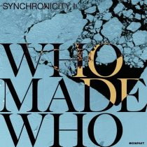 WhoMadeWho & Axel Boman – Anywhere In the World