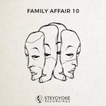 VA – FAMILY AFFAIR, VOL. 10