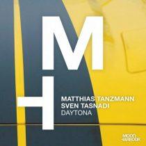 Matthias Tanzmann & Sven Tasnadi – Daytona