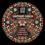 Santiago Garcia – Came to Reality
