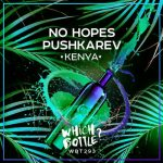 No Hopes, Pushkarev – Kenya