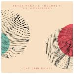 Peter Makto, Gregory S – Arrabona