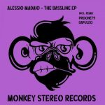 Alessio Madaio – The Bassline