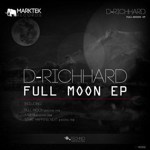 D-Richhard – Full Moon