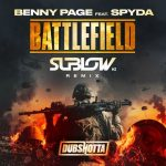 Benny Page – Battlefield (Sublow Hz Remix)