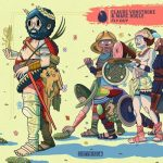 Claude VonStroke, Marc Houle – Fly Guy