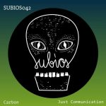 Carbon – JUST COMMUNICATION