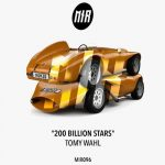 Tomy Wahl – 200 Billion Stars