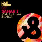 Sahar Z – MIXED FEELINGS / ZIKARON