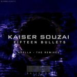 Kaiser Souzai – Adella – The Remixes