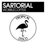 Sartorial – Wobblecopter