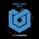 Audio Go & Sarza – Not Say