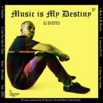 DJ Devoted – Music Is My Destiny