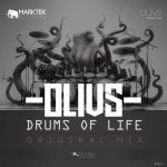 Olivs – Drums of Life
