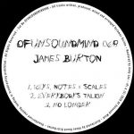 James Burton – OFUNSOUNDMIND068