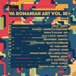 VA – VA ROMANIAN ART VOL. 3