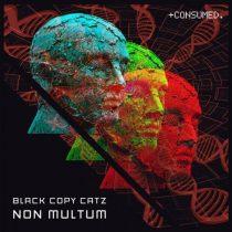Black Copy Catz – Non Multum