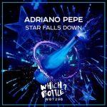 Adriano Pepe – Star Falls Down