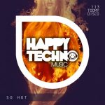 Toomy Disco – So Hot