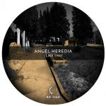 Angel Heredia – I Like That