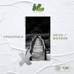 Touchtalk – Voice / Wooden