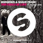 Shaun Frank, Borgeous, Delaney Jane – This Could Be Love