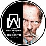 Edu Escartin, Groover (ARG) – Freak Like Me