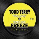 Todd Terry – Nitty Gritty (Remix 2020)