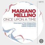 Mariano Mellino – One Upon A Time