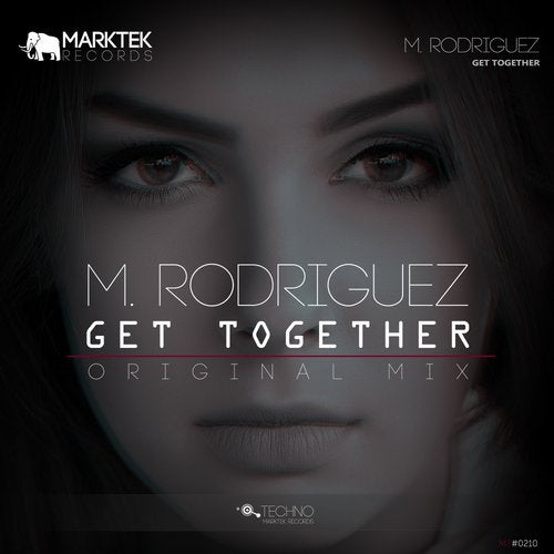M. Rodriguez – Get Together
