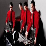 Kraftwerk – Remastered Studio Discography + Artwork (Booklet) + EXTRA