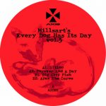 Millsart (aka Jeff Mills) – Every Dog Has Its Day Vol. 5