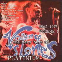 The Rolling Stones – The Very Best Of 1975-1994 Platinum Vol. 1 & 2