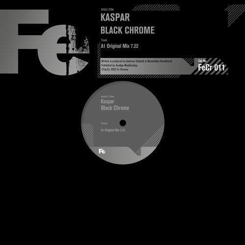 Kaspar – Black Chrome