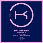 Tini Gessler – Here I Come