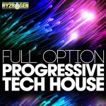 Hy2rogen – Full Option Progressive Tech House
