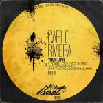 Carlo Riviera – Your Love