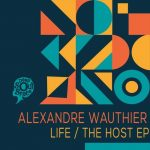 Alexandre Wauthier – Life / The Host