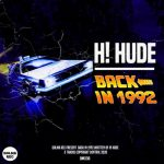 H! Dude – Back in 1992
