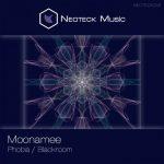 Moonamee – PHOBIA / BLACKROOM