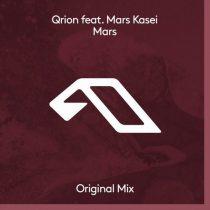 Qrion, Mars Kasei – Mars
