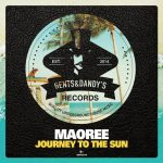 Maoree – Journey To The Sun