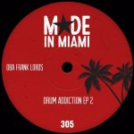 Oba Frank Lords – DRUM ADDICTION EP 2