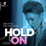 Mark Di Meo – Hold On