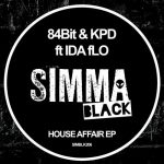 KPD, IDA fLO, 84Bit – House Affair